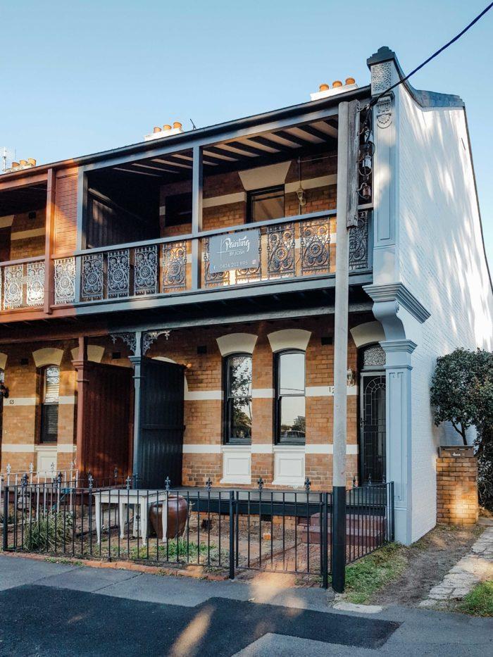 Cooks Hill Repaint & Restoration